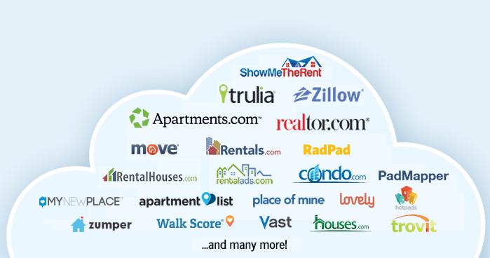 Websites to Find Apartment Rentals