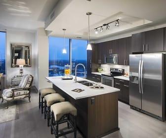 Cheap Apartments in Houston's Galleria Area