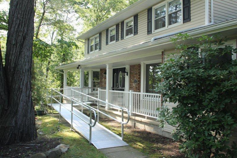 Housing Rehab Grants