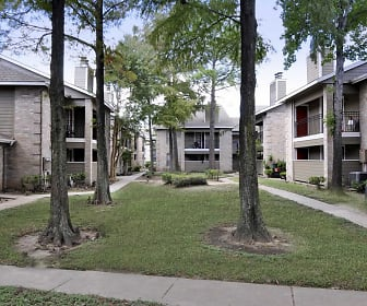 Cheap Apartments in North Houston, TX