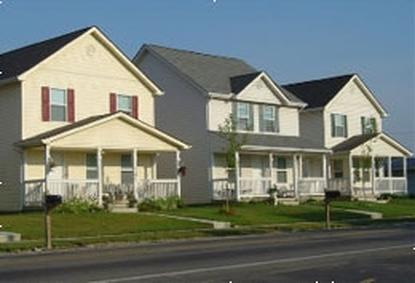 Find Low Income Housing in Ohio