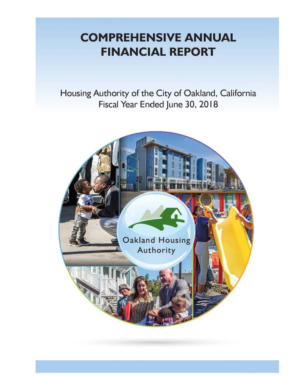 Oakland Housing Authority Section 8: Deadline to Apply for Wait List [DETAILS]