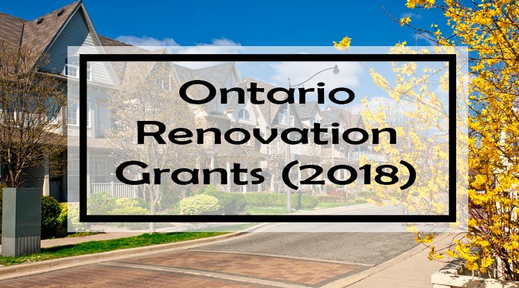 Housing Repair Grant