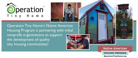 Native American Housing Grants