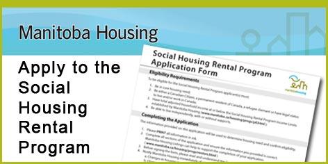 Apply for Housing Grants