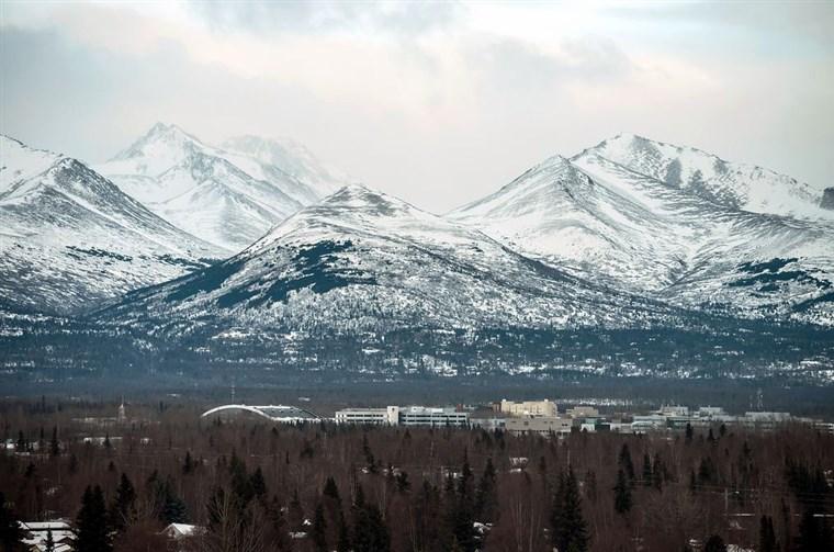 Alaska's Matanuska Valley: Housing Market's in a Slump, But Don't Lose Hope