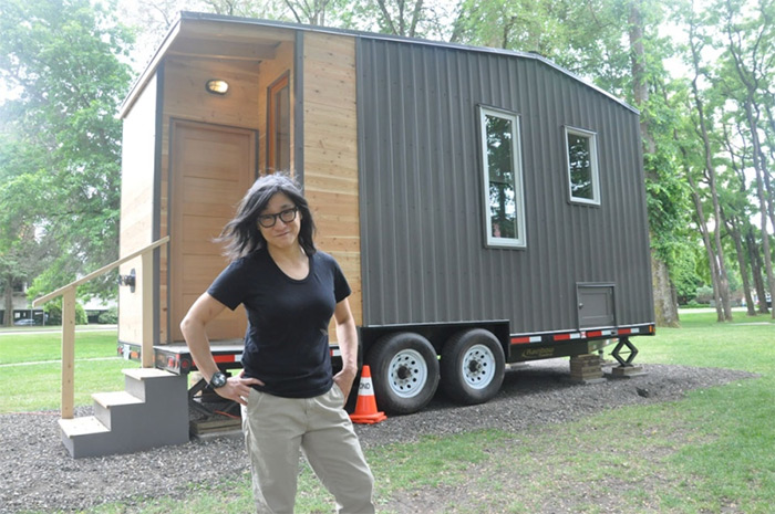 Tiny Houses: An Alternative Housing Solution