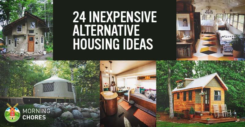 Affordable Housing Alternatives