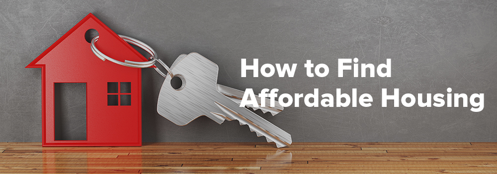 Finding Affordable Housing: What You Pay For