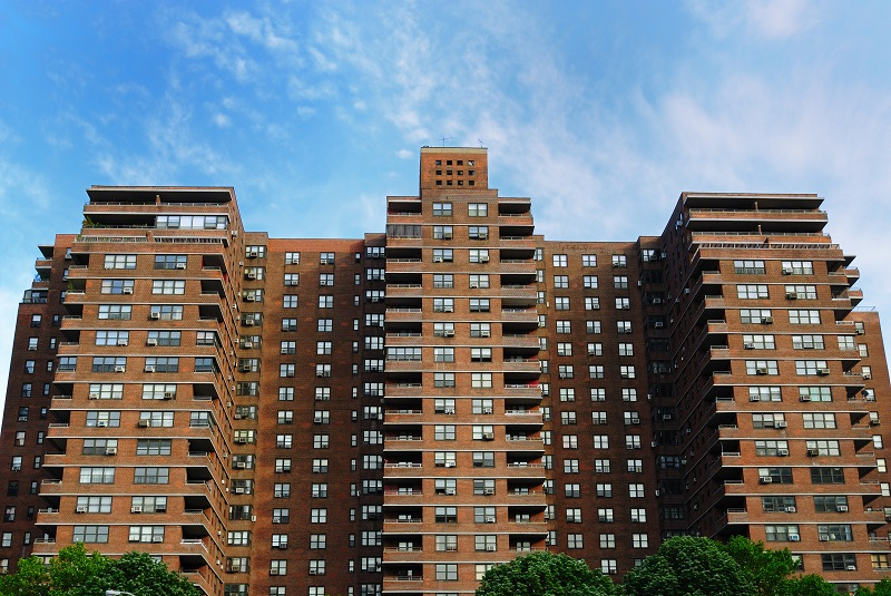 Public Housing: The Hassles That Should Never Be