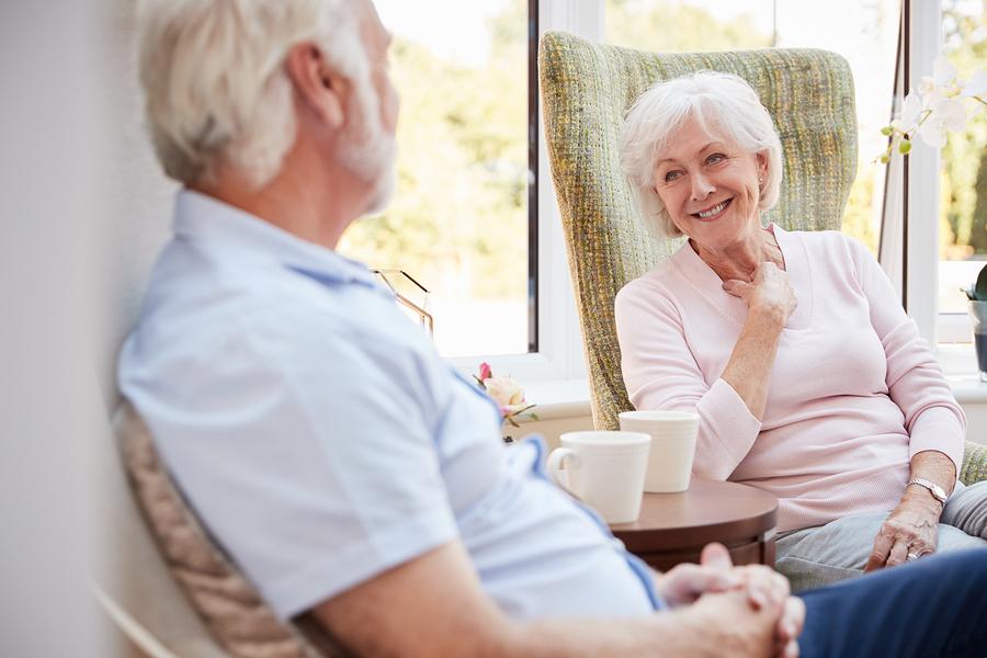 Tips for Finding Senior Housing